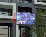 太原鼓楼街(全彩显示屏)